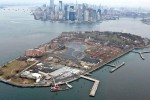 Phase I Park Areas for Governors Island, New York City Engineering