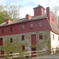 Newlin Grist Mill Archaeology Festival