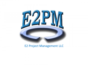 E2 Project Management, LLC | Rockaway, NJ