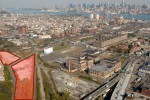 Former Van Leer Chocolate Company | Brownfields Redevelopment | Jersey City, NJ Engineers
