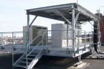 Wireless Telecommunication Facility   Bronx, New York Engineers