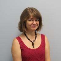 Olga Malitska